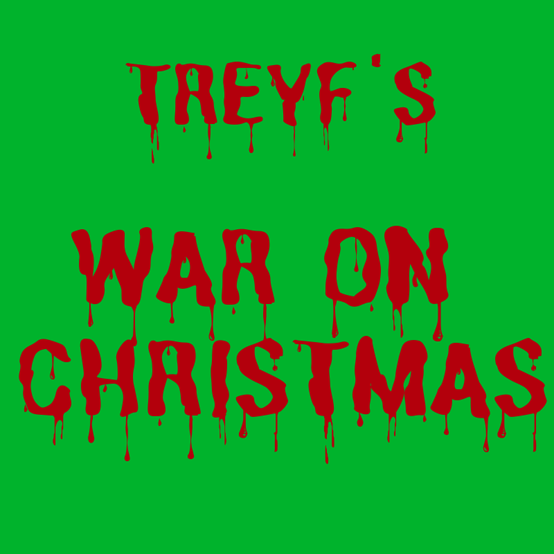 War on Christmas, Treyf