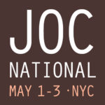 Jews of Color Convening, JFREJ, Jews for Racial and Economic Justice