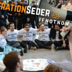 If Not Now, Liberation Seder, Passover