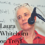 Laura Whitehorn on Treyf
