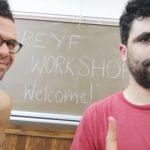 Treyf Podcast, CJN, Canadian Jewish News, Radical Jewish Anarchist Radio
