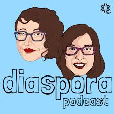 Diaspora Podcast, Jewish Voice for Peace, Tallie Ben Daniel, Nava EtShalom