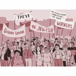 The Jewish Labour Bund Part 3- Treyf & JB Brager